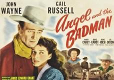 Angel and the Badman, James Edward Grant