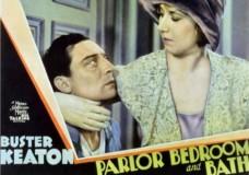 Parlor, Bedroom and Bath, Edward Sedgwick