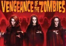 Vengeance of the Zombies, León Klimovsky