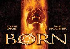Born, el embrión del mal