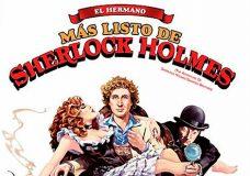 El hermano más listo de Sherlock Holmes